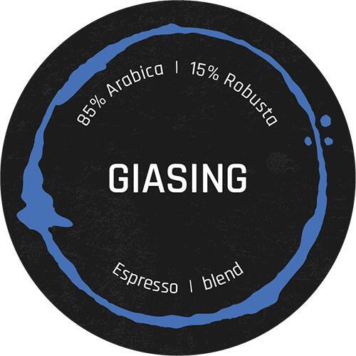 Caffe Fausto Giasing