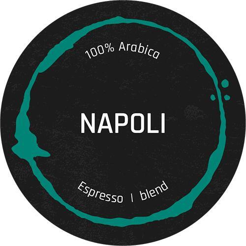 Caffe Fausto Napoli