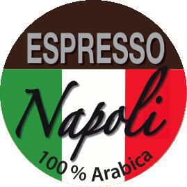 Caffe Fausto Napoli 500g
