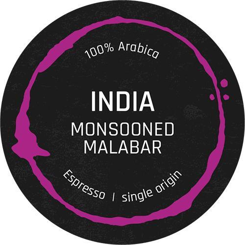 Caffe Fausto India Monsooned Malabar