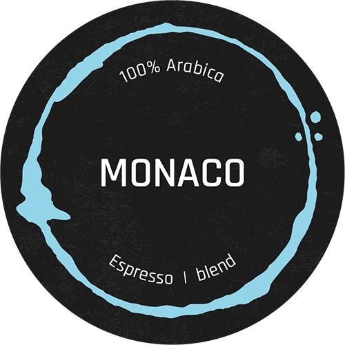 Caffe Fausto Monaco