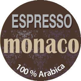 Caffe Fausto Monaco 500g