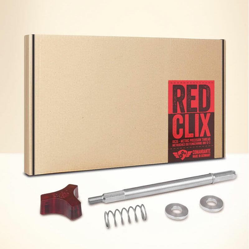 Red Clix RX35 für Comandante Handmühle